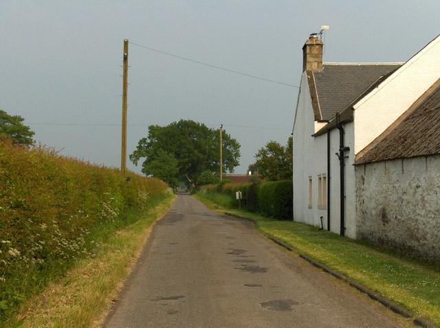Rossburn Lane