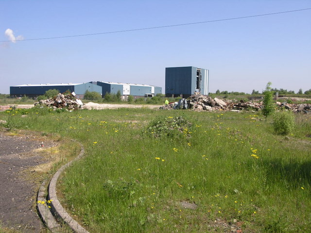 Thorne Colliery