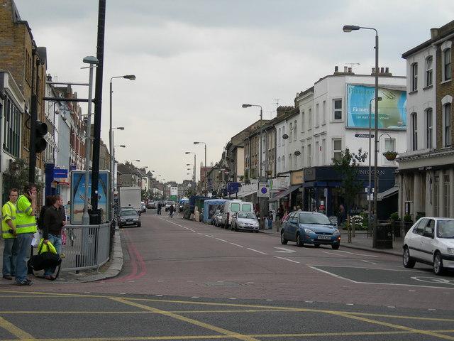 Northcote Road SW11 (1)