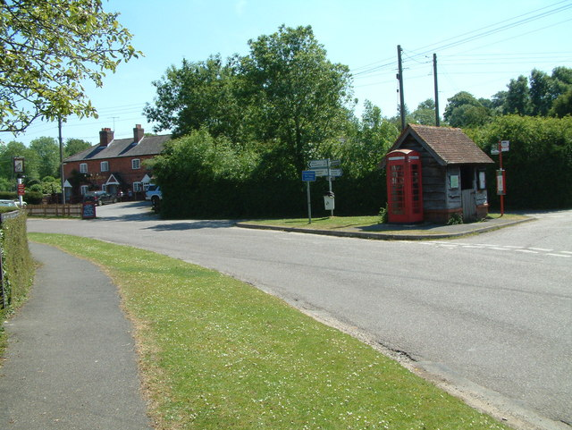 Woodgreen, Hampshire
