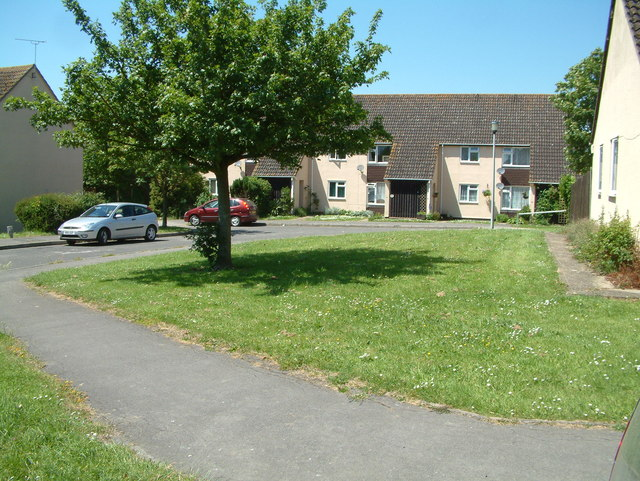 Housing, Morgan's Vale