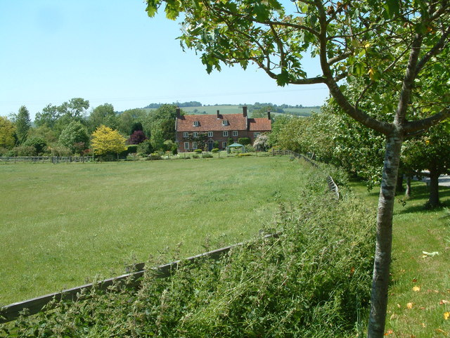 Witherington Farm, Wiltshire