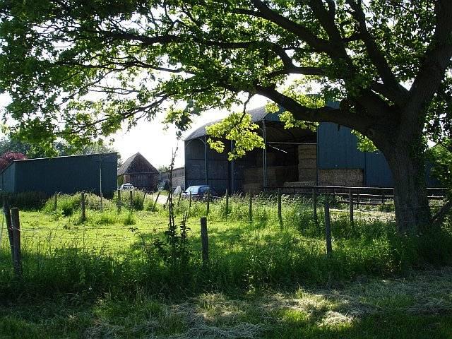 Snoad Farm