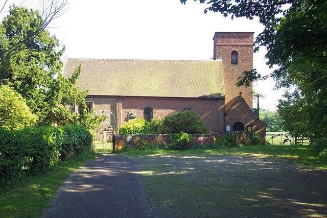 Farewell Church