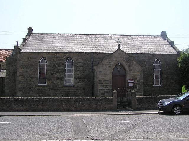 Winston : Methodist  Church