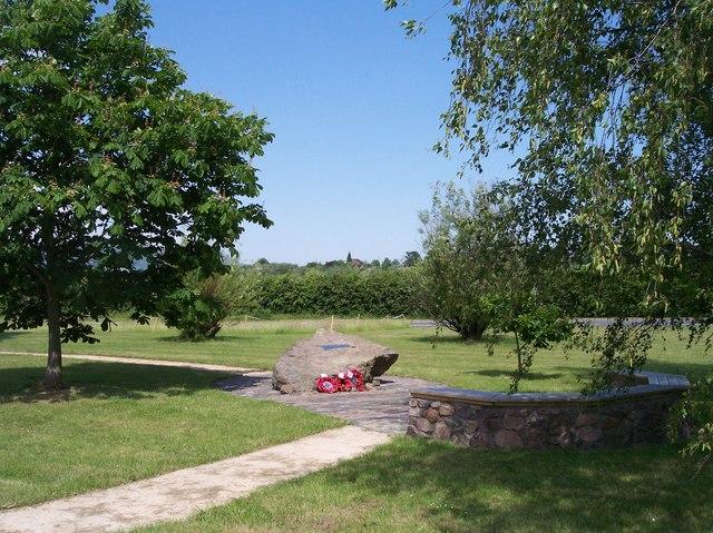 Welland War Memorial