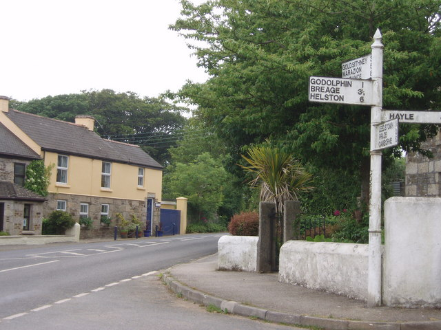 Cottages at Townshend