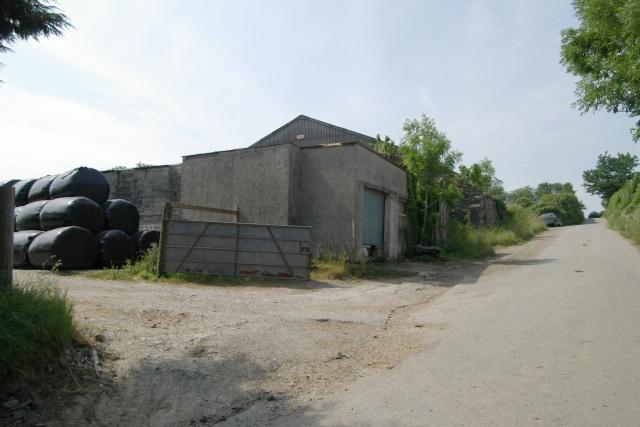 Molenick Farm
