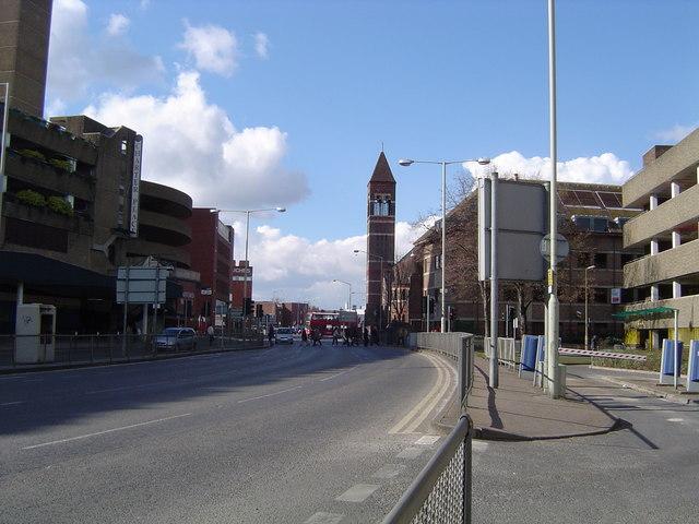 Beechen Grove, Watford