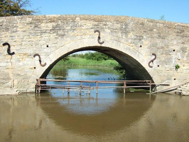 Whirlpool Arch