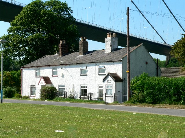 """""""Riverside Cottage"""""""
