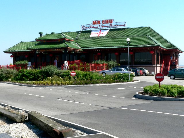 Mr Chu, Chinese Restaurant