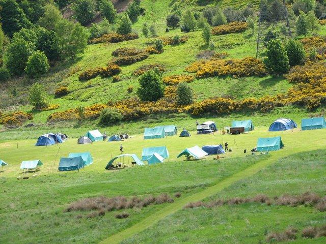 Druim Field