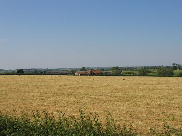 Compton Farm