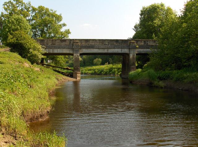 Gargunnock Bridge