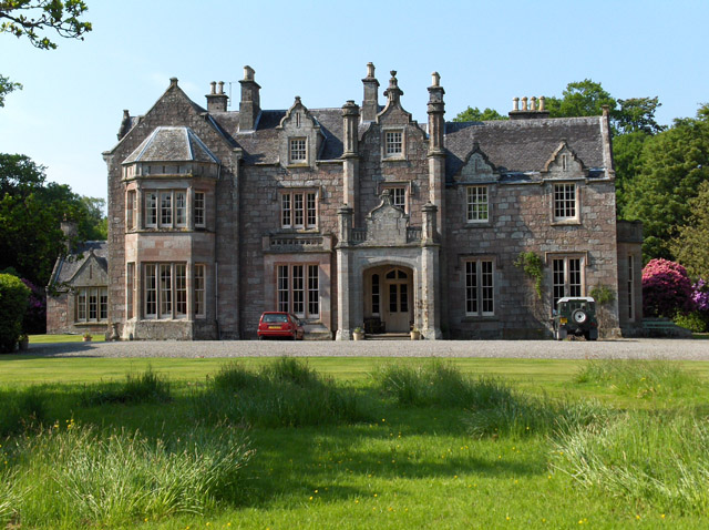Meiklewood House