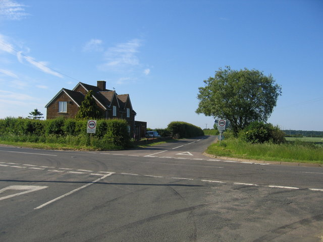 Hardwick Cottages
