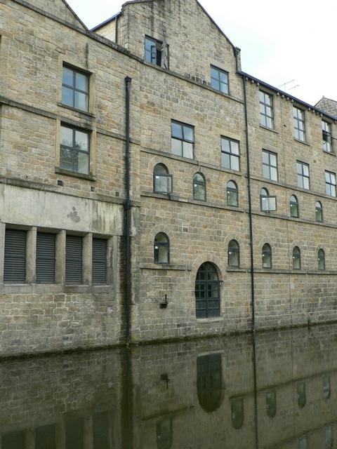 Kirkstall Brewery Residences, Leeds
