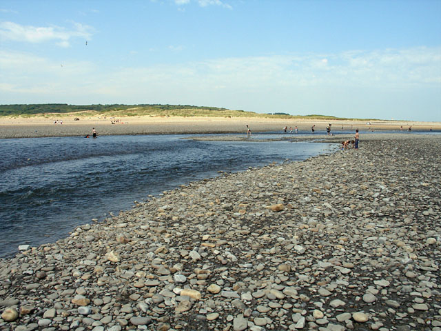 Ogmore River Mouth
