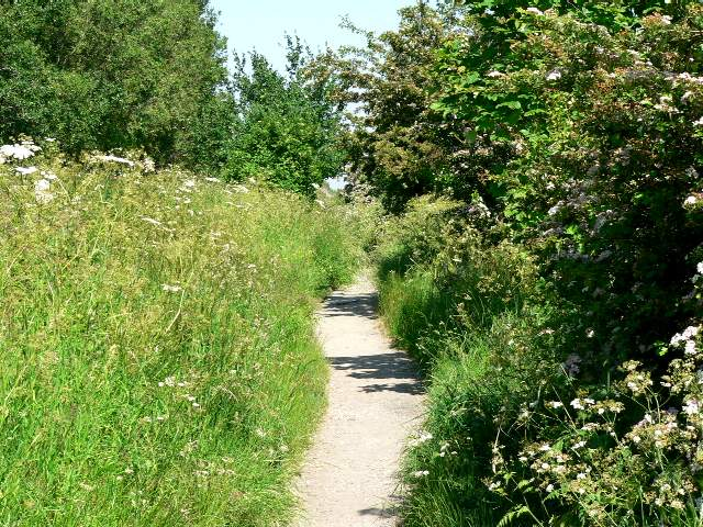 Long Distance Footpaths
