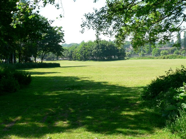 Playing Field at Hessle Haven