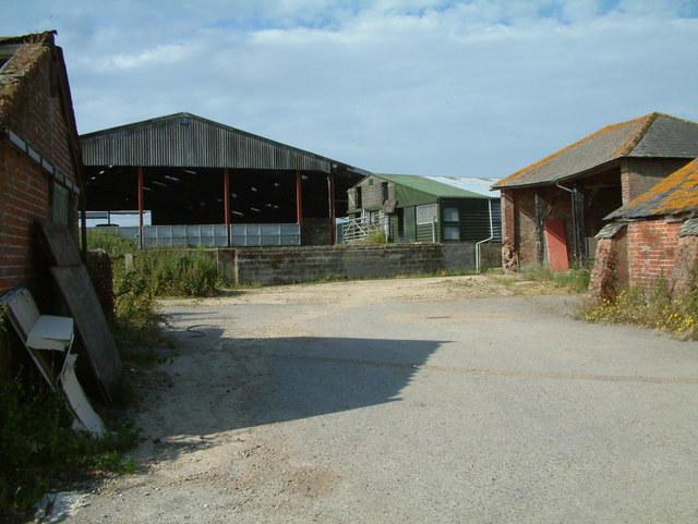 Manor Farm, Verwood