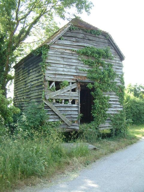 Manor Farm, Verwood