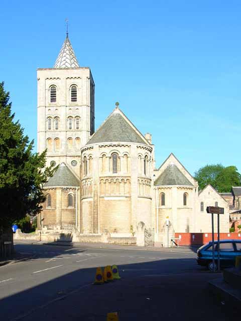 Our Lady of Lourdes Church, Ashby-de-la-Zouch