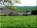SE9338 : Flower Hill Farm by Roger Gilbertson