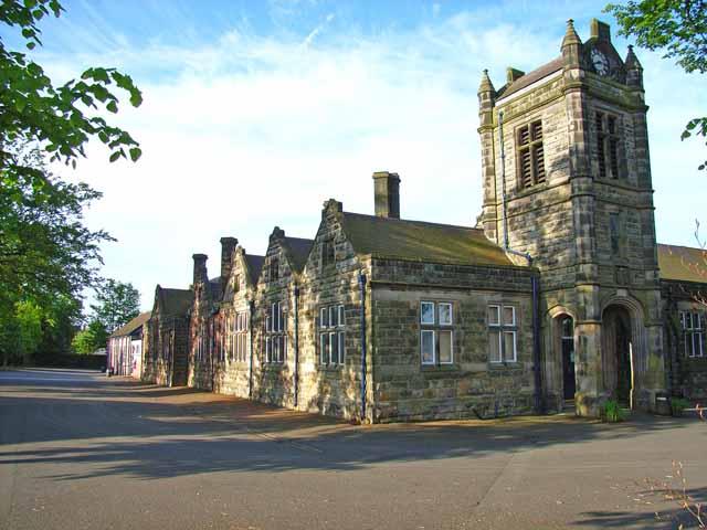 Ashby School