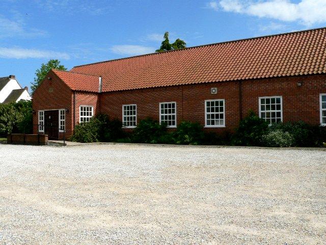 Village Hall, Bishop Burton