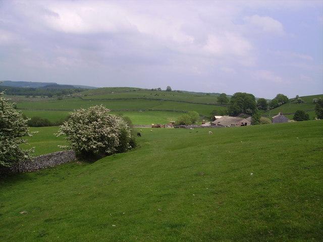 Rain Gill Farm
