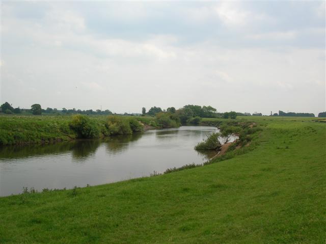 River Ouse - Benningbrough Ings