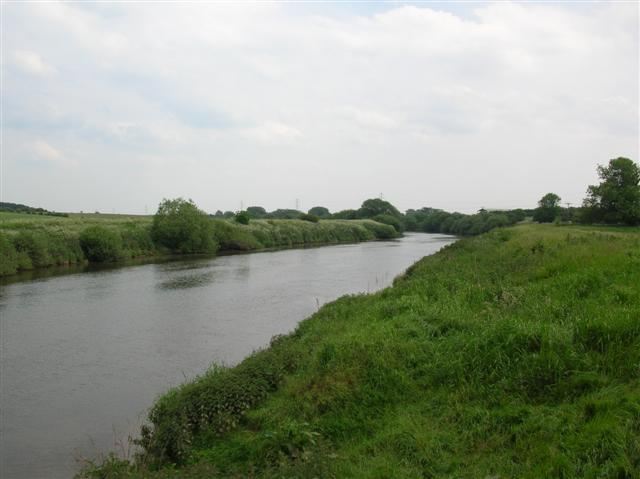 River Ouse - Overton Ings
