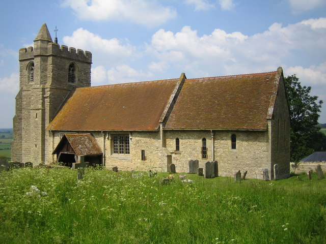 Upper Winchendon: The Church of St Mary Magdalene