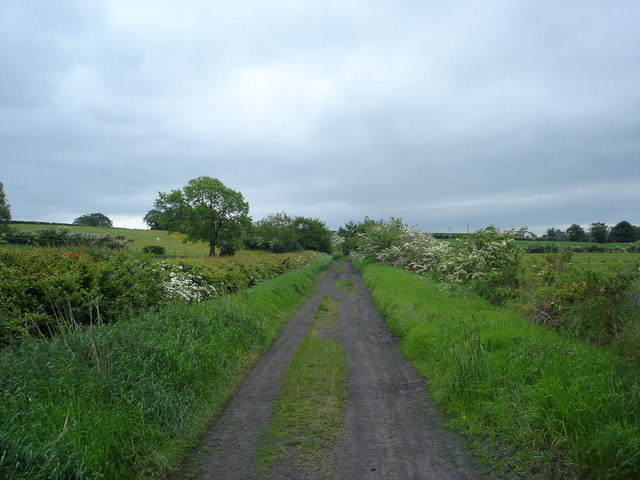 Old Lanark Road Carluke