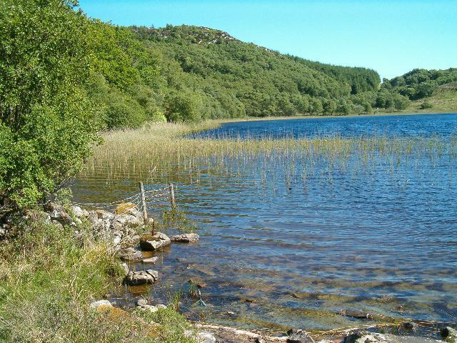Lochan an Torrnalaich