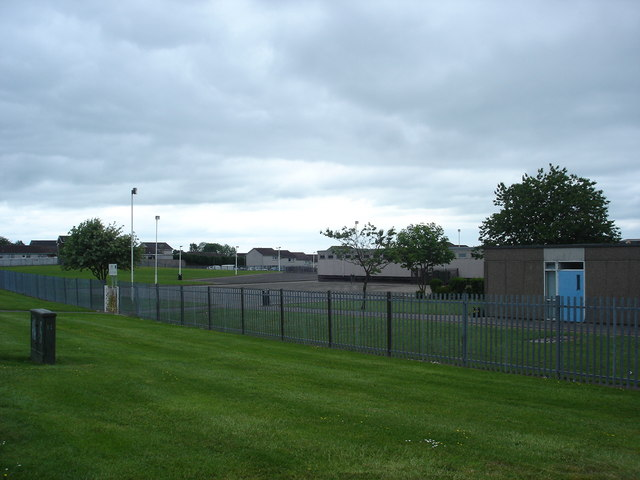 Carluke Primary School
