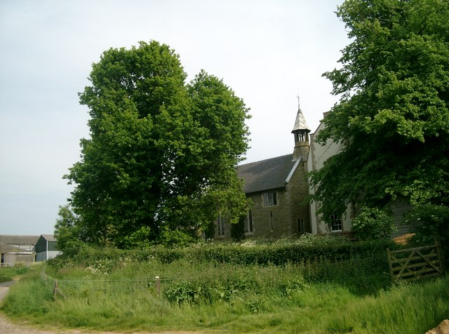 St Michael's Church, Driby