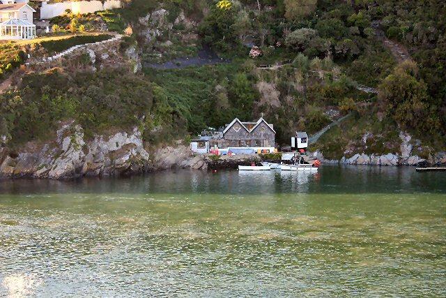 Gannel Ferry
