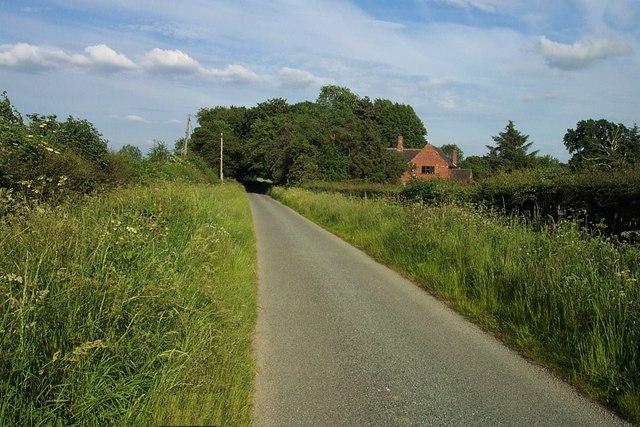Stonywell Lane