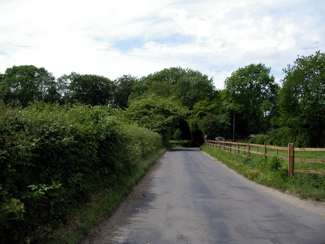 Old Salisbury Lane