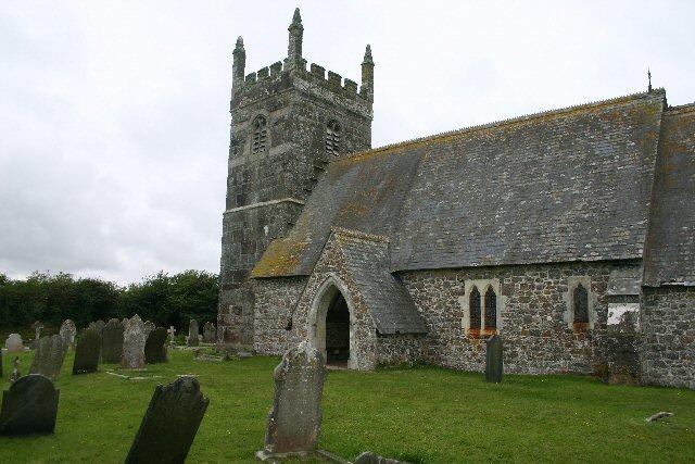 Grade Church