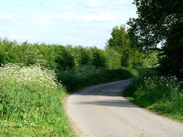Skiff Lane, Tollingham