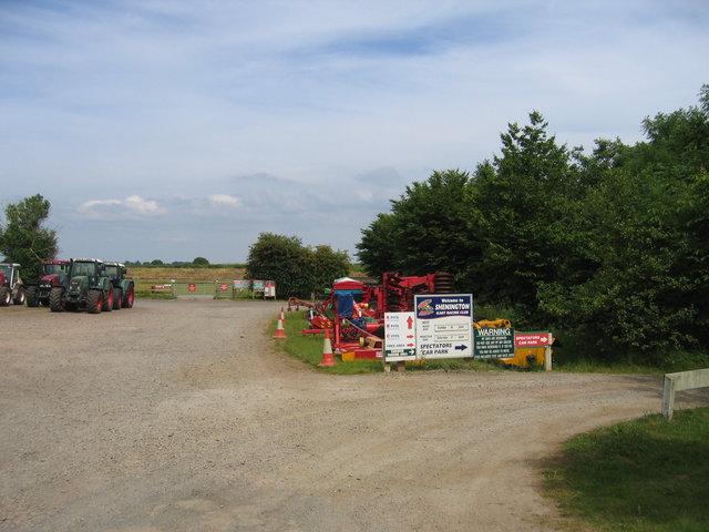 Shenington Kart Club