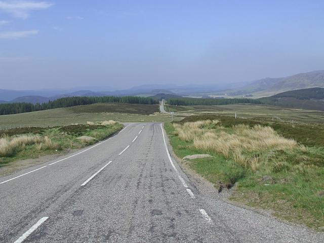 General Wade's Road