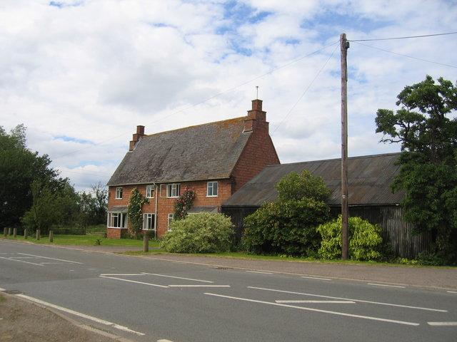 Hogwood Farm