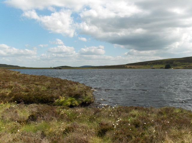 Earlsburn No. 1 Reservoir