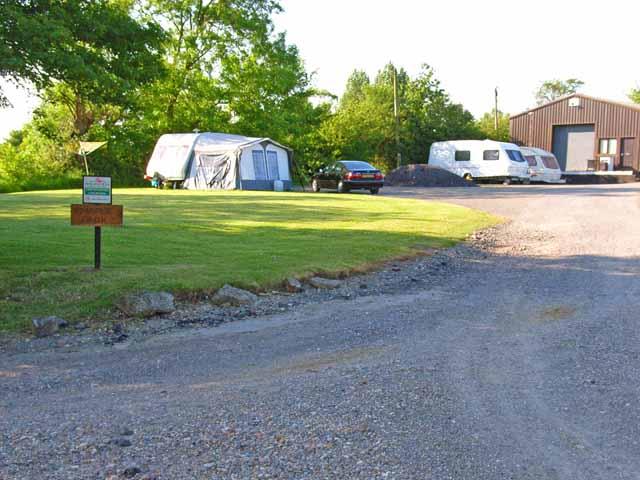 Maple Park Caravan Site