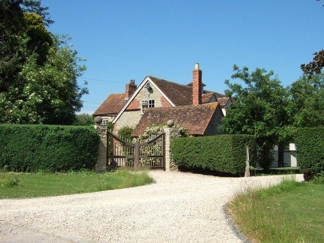 Manor Farm, Draycot